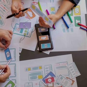 UX Design : Prototyper des produits numériques