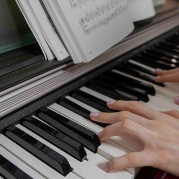 Piano : les Tenues