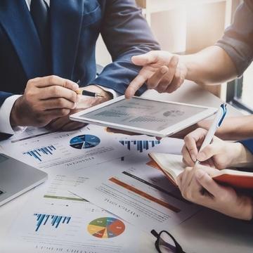 Data Marketing : Exploiter sa stratégie data