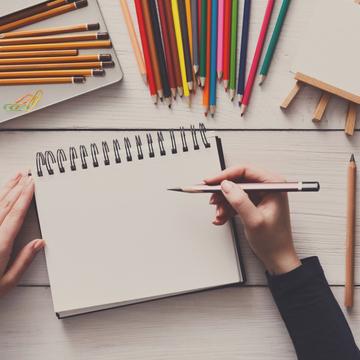 Construire un dessin : les Fondamentaux