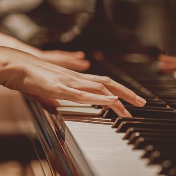 Piano : Travailler son oreille