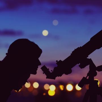 Astronomie : les Fondamentaux