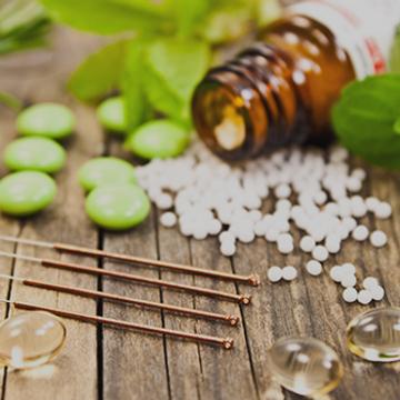 Médecine naturelle : les Fondamentaux