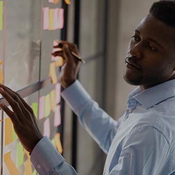 Gestion de projet agile : les Fondamentaux