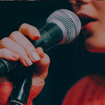 Bien-être par la voix et le chant
