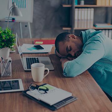Micro-siestes