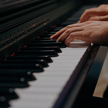 Piano : Muscler ses doigts