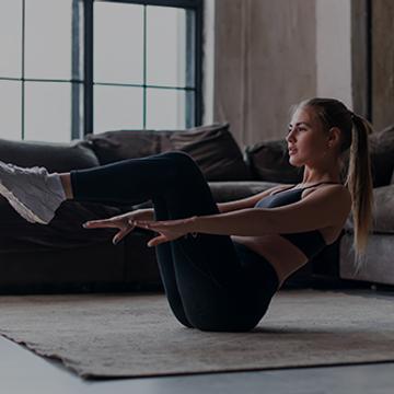 Fitness : Tabata