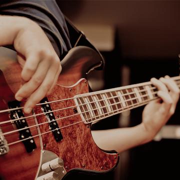 Basse Jazz Fusion (2/2)