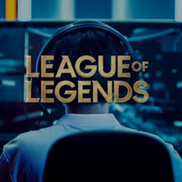League of Legends : la Mid Lane