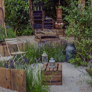 Menuiserie : Fabriquer du mobilier pour le jardin