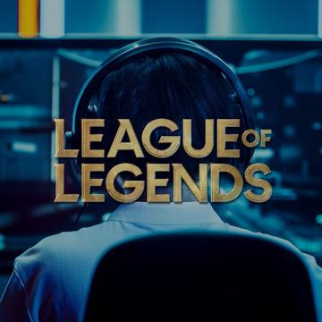 League of Legends : AD Carry