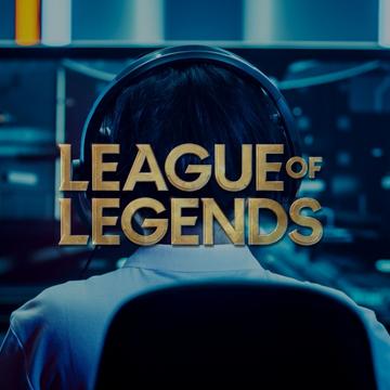 League of Legends : Support