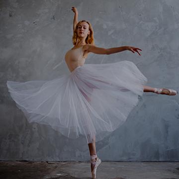 Danse classique : les Fondamentaux