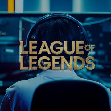 League of Legends : Jungler