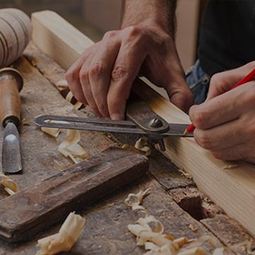 Menuiserie : Fabriquer du mobilier pour enfant