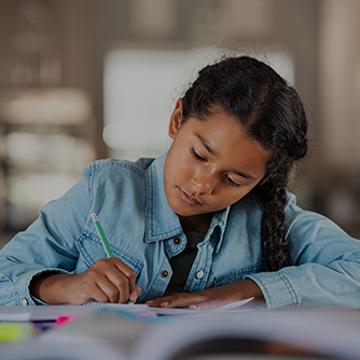 Écrire de la fiction (9-12 ans)